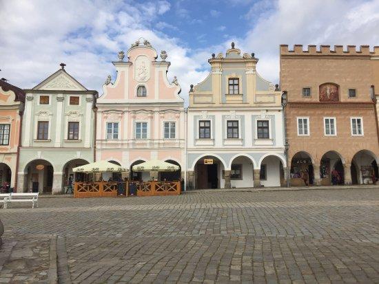 Telc, جمهورية التشيك: photo2.jpg