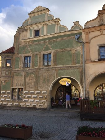 Telc, جمهورية التشيك: photo5.jpg