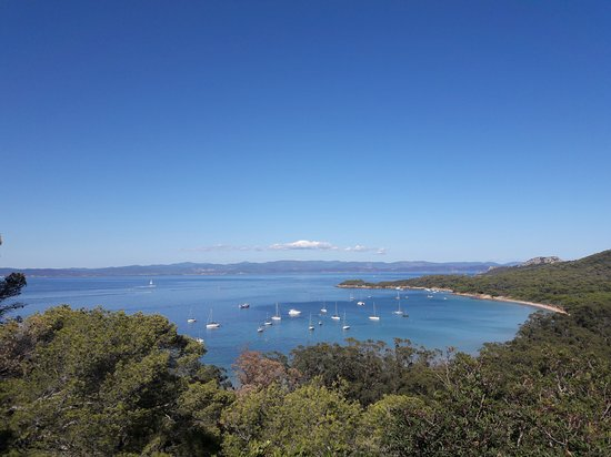 Porquerolles Island, Francia: 20170921_153554_large.jpg