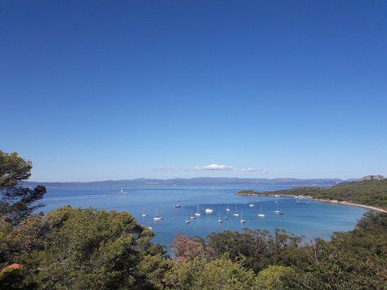 Porquerolles Island, Francia: 20170921_153557_large.jpg