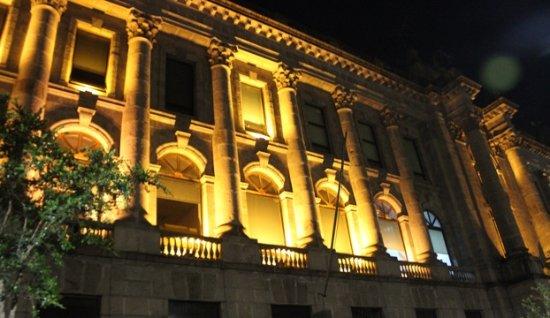 Palacio de la Vicepresidencia