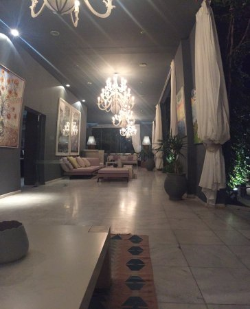 La Piscine Art Hotel-billede
