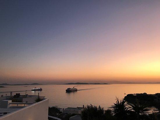 Agios Stefanos, Greece: Beautiful little hotel