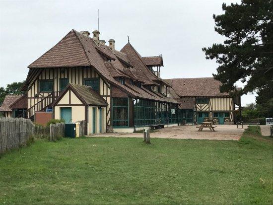 Maison de la Nature Et de L'estuaire de L'orne