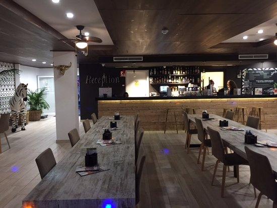 Aparthotel playasol mogambo hotel ibiza playa d 39 en bossa - El limonero ibiza ...