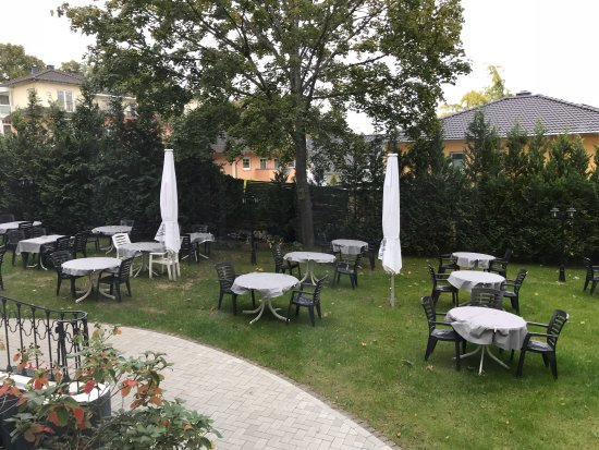 Villa Oranien Hotel Restaurant: photo2.jpg