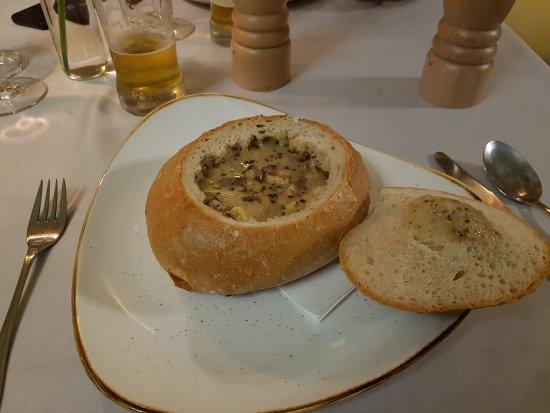 Restauracja Ratuszova: 20170922_210822_large.jpg
