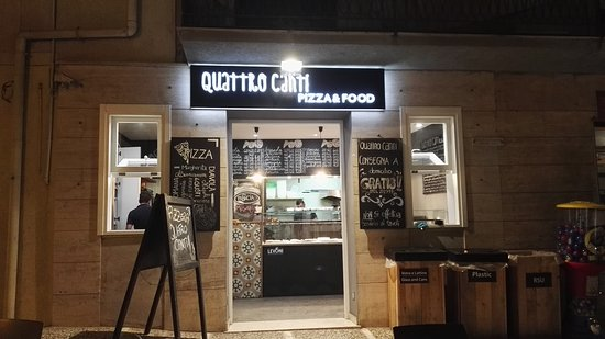 Quattro Canti ภาพถ่าย