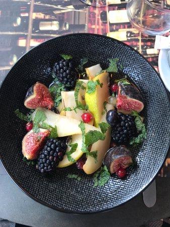 Chai 33 : La salade de fruits d'automne