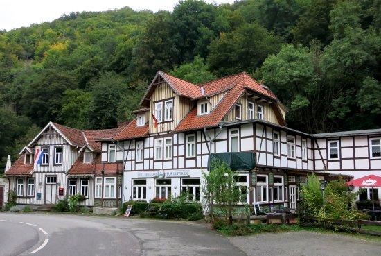 Treseburg 사진