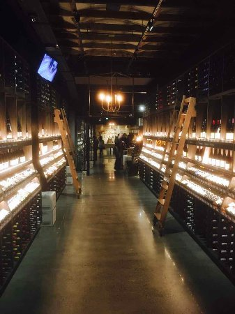 Prahran, Avustralya: the Wine Gallery