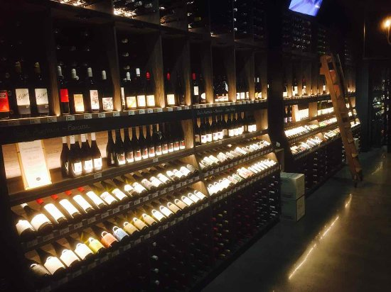 براهران, أستراليا: the Wine Gallery