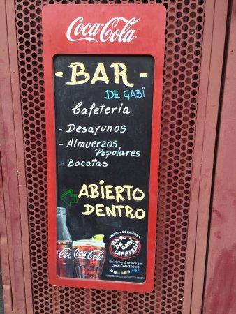 Bar Restaurante Rojas Clemente: photo1.jpg