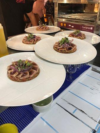 Restaurante La Antxoeta