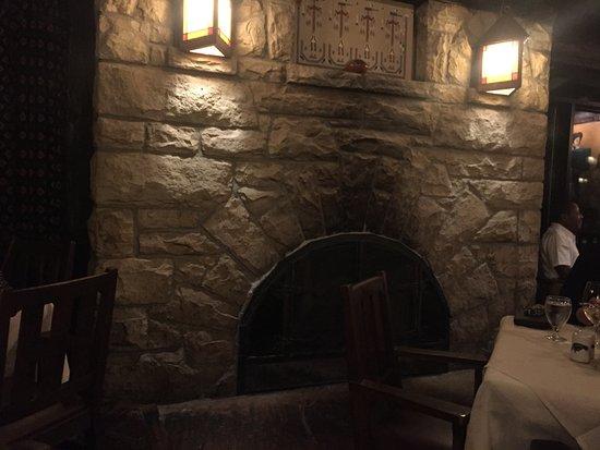 el tovar dining room reviews   El Tovar Lodge Dining Room, Grand Canyon National Park ...