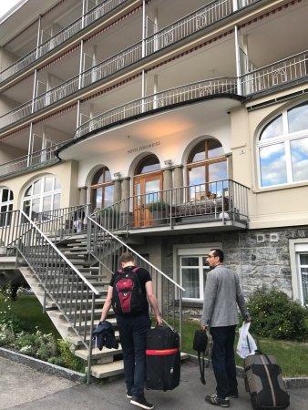 Hotel Edelweiss Davos: photo0.jpg