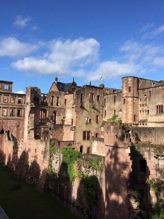 Schloss Heidelberg: photo0.jpg