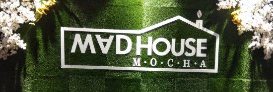 Madhouse Mocha