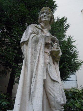 Square Gabriel Pierné