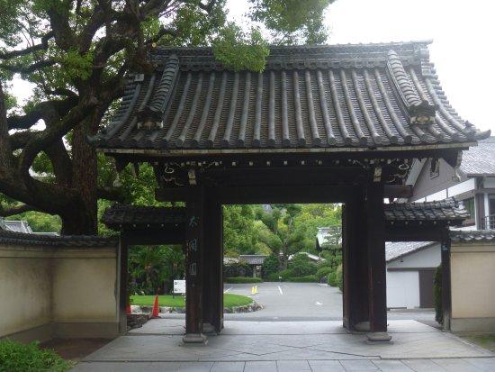 Taikoen