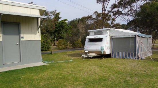 Eden, Australia: Ensuite Site 12