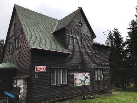 Янске-Лазне, Чехия: photo5.jpg