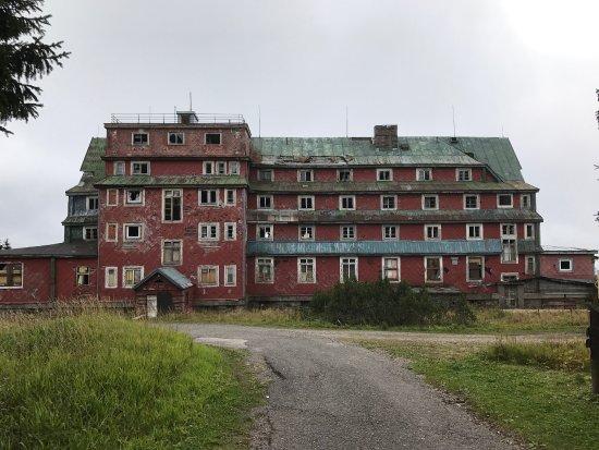 Янске-Лазне, Чехия: photo8.jpg