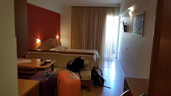 Bio Suites Hotel: 20170914_145610_large.jpg