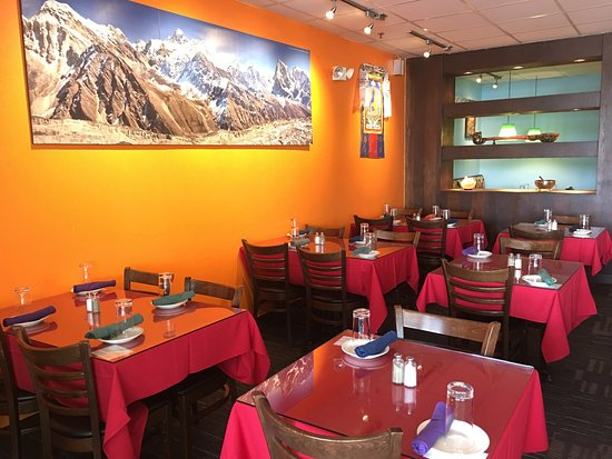 Everest Sherpa Restaurant Ann Arbor Reviews Phone Number Photos Tripadvisor
