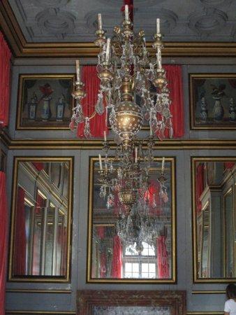 Montfort-l'Amaury, Frankrike: Château de Groussay