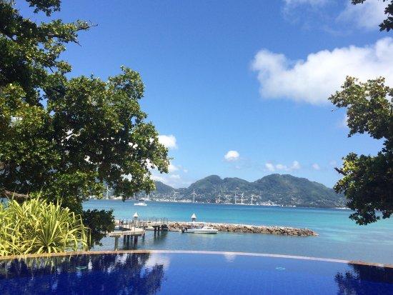 Cerf Island, Seychellerne: photo0.jpg