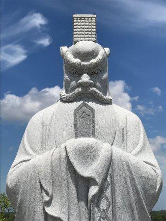 民丹島照片