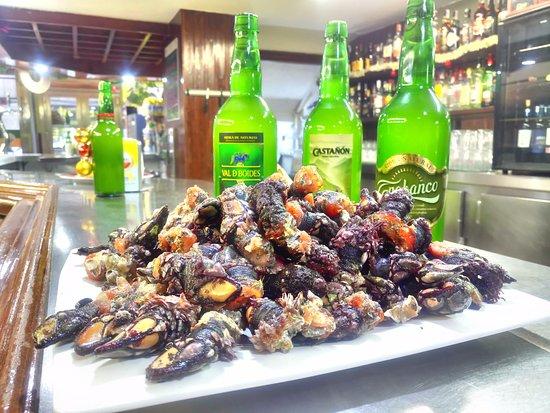 Restaurante Sidreria La Fueya De Tom S Gij N Fotos