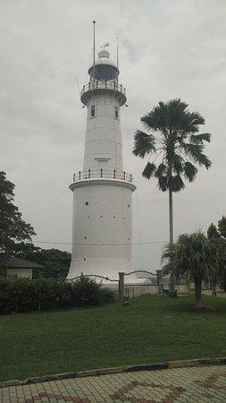 Kuala Selangor, Malaysia: Light house