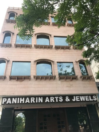 Paniharin Arts and Jewels