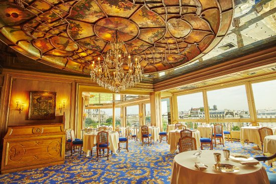 Tour d'Argent, Παρίσι - Κριτικές εστιατορίων - Tripadvisor