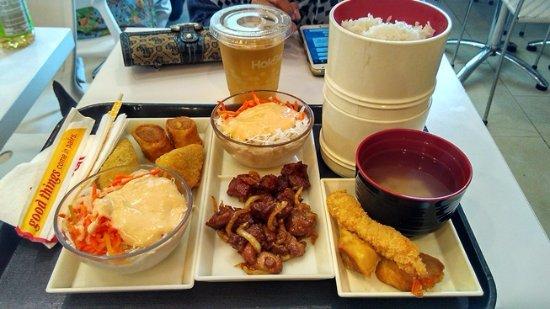 Hoka Hoka Bento Gambir Jakarta Restaurant Reviews Photos Phone Number Tripadvisor