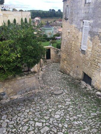 Saussignac, Frankreich: photo1.jpg