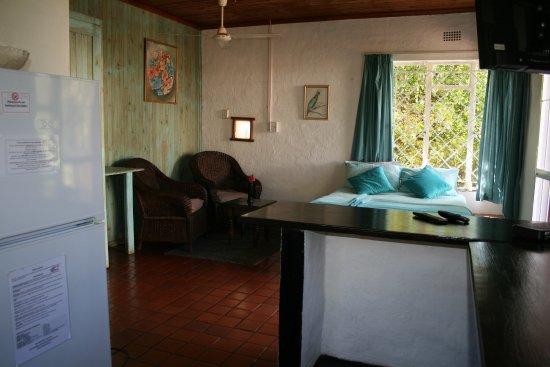 Sabie, Sydafrika: Standard 2 Sleeper Studio