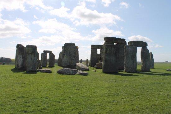 Amesbury, UK: Beautiful Stonehenge