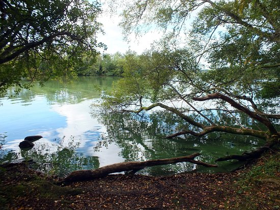 Port of Menteith, UK: Isle of Rest