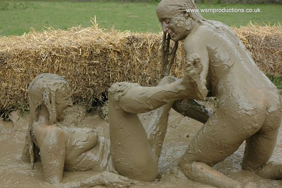 Naked mud wrestling pics, massive young cock for mature woman
