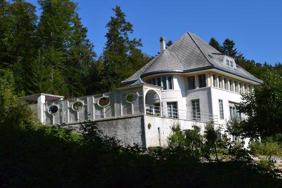 La Maison Blanche - Le Corbusier