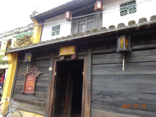 Old House of Tan Ky : タンキーオールドハウス