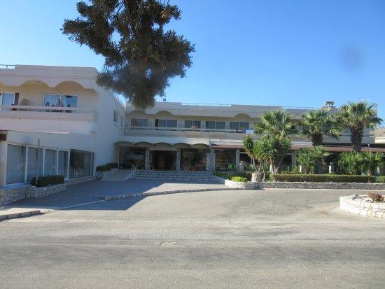 Delfinia Resort Hotel Picture