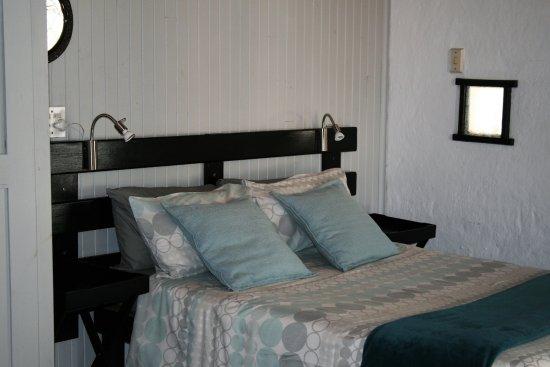 Sabie, Sydafrika: Standard 2 Sleeper - Bedroom area with 1 x double bed