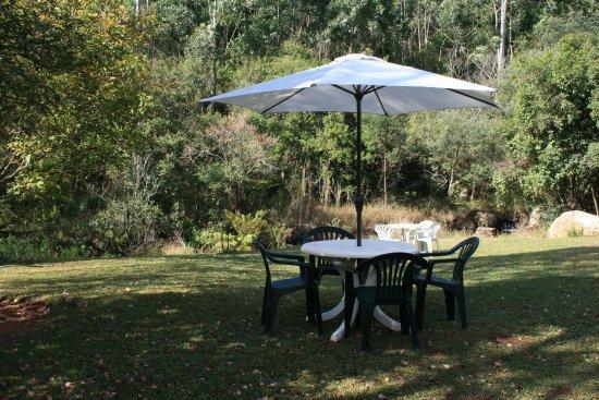 Sabie, South Africa: Gardens