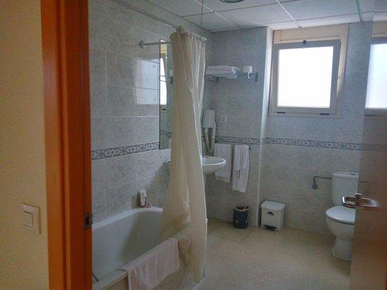 HTOP Royal Sun Suites Superior: Ванная комната