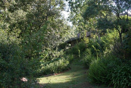 Sabie, Sudafrica: Gardens