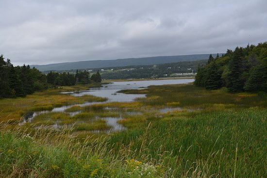2017-09-08 Codroy Valley Wetland Interpretation Centre
